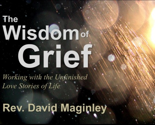 The Wisdom of Grief Slide