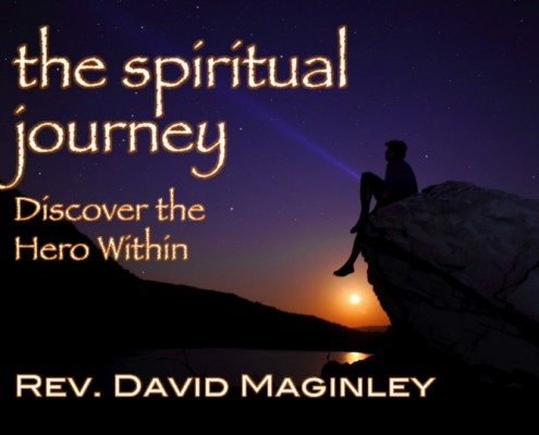 The Spiritual Journey Slide