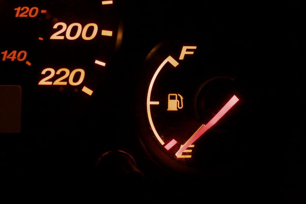 fuel-gauge